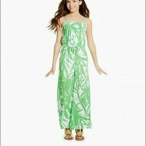 Lilly Pulitzer for Target Kids Jumpsuit